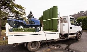 Ecol'eaumur, mur / Citerne embarquée pour les professionnels / © DR