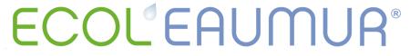 Ecol'eaumur Logo