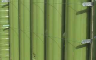 Kit fils de tension pour récupérateur d'eau Ecol'eaumur