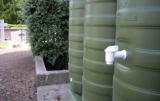 Robinet de distribution d'eau ecoleaumur